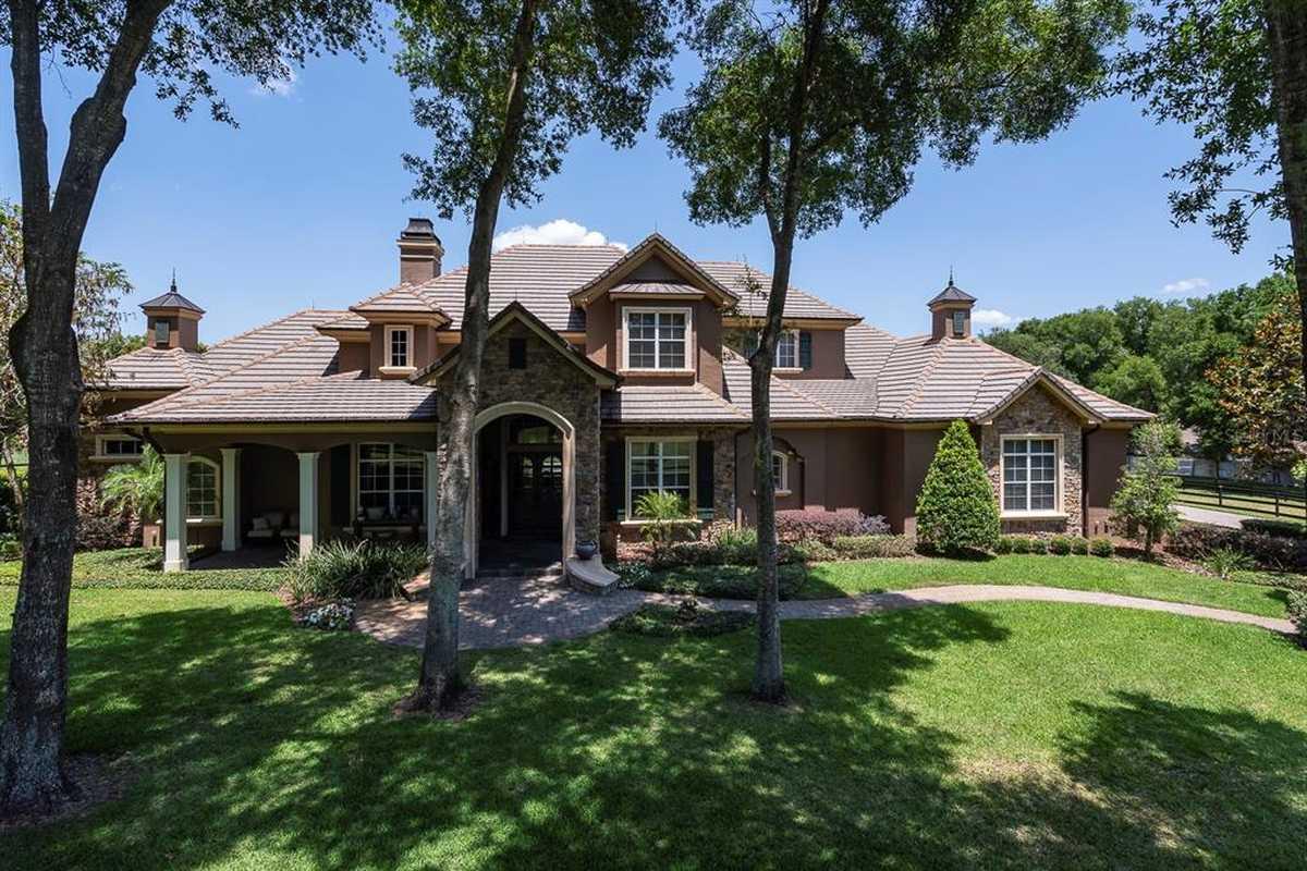 $2,100,000 - 4Br/6Ba -  for Sale in Longwood Hills, Longwood