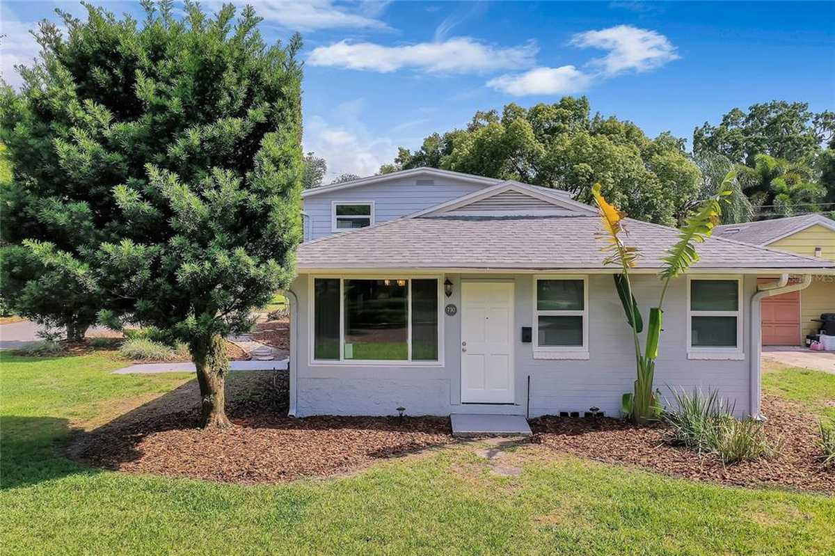 $444,000 - 3Br/3Ba -  for Sale in Lawton Lawrence Sub, Orlando
