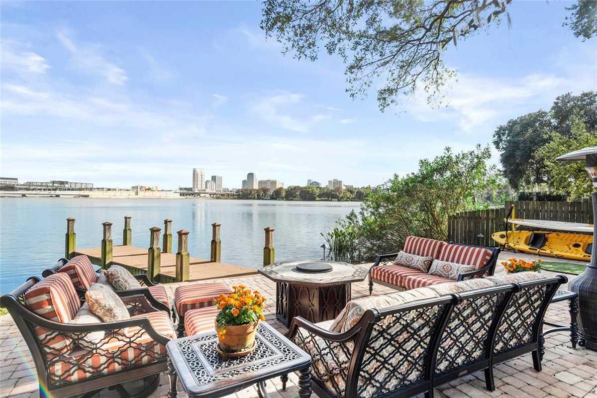 $3,299,000 - 5Br/8Ba -  for Sale in Arthur William H, Orlando