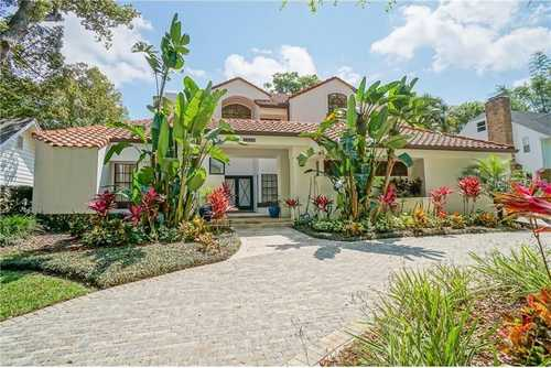 $1,599,000 - 5Br/4Ba -  for Sale in Virginia Heights, Winter Park