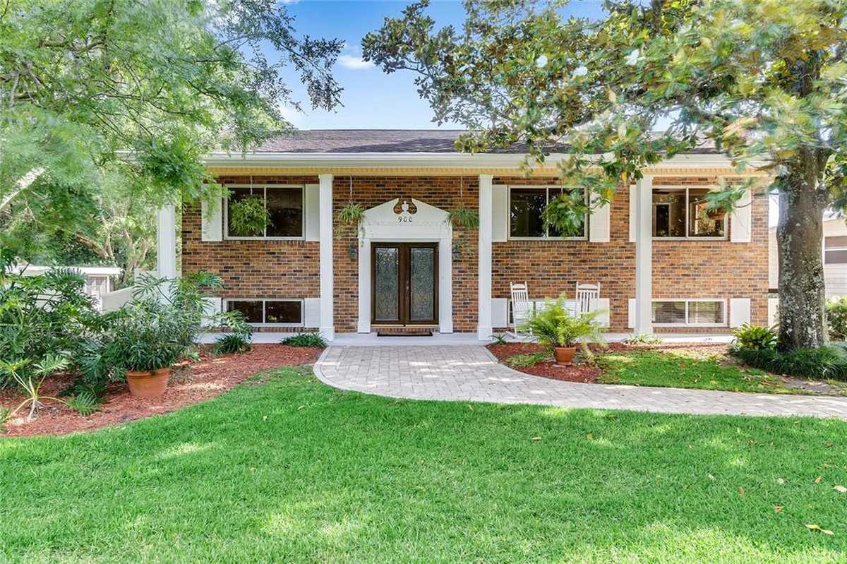 $687,000 - 4Br/3Ba -  for Sale in Bel Air Shores Fourth Add, Orlando