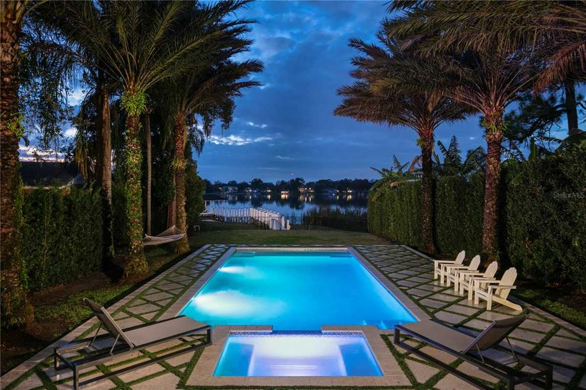 $2,500,000 - 7Br/8Ba -  for Sale in Dudsdread Heights, Winter Park