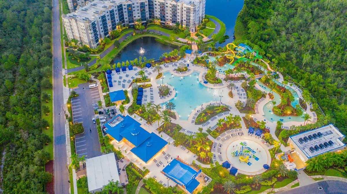 $288,000 - 2Br/2Ba -  for Sale in Grove Residence & Spa Hotel Condo 3, Winter Garden
