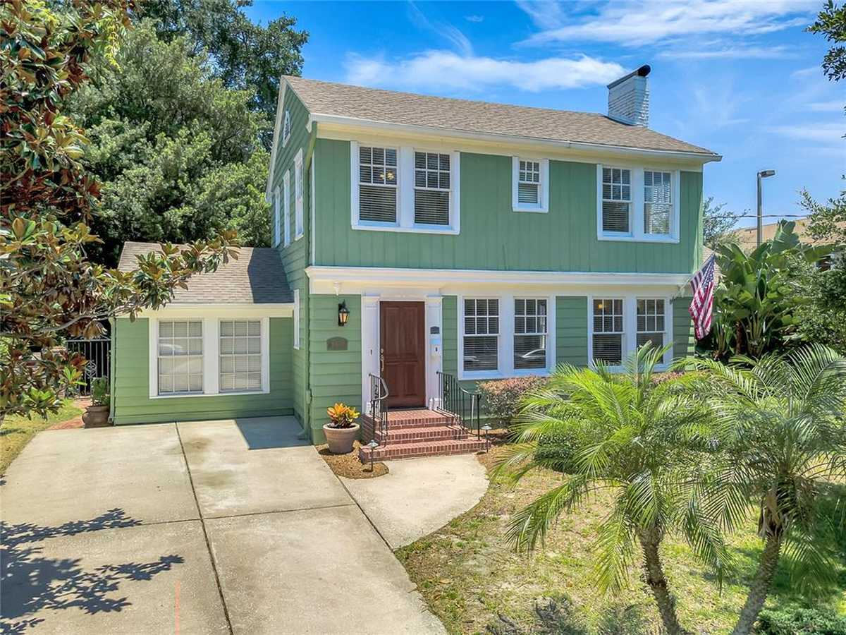 $595,000 - 3Br/2Ba -  for Sale in Eola Park Heights, Orlando