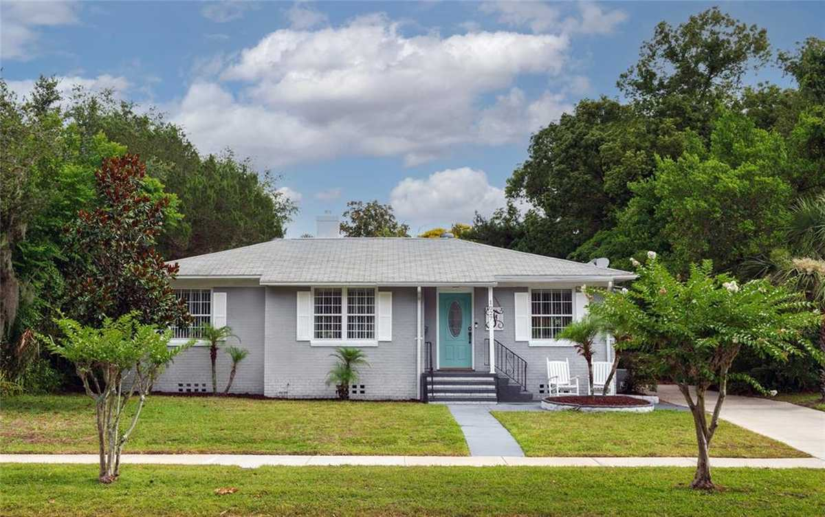 $449,500 - 3Br/2Ba -  for Sale in Edgewater Manor, Orlando