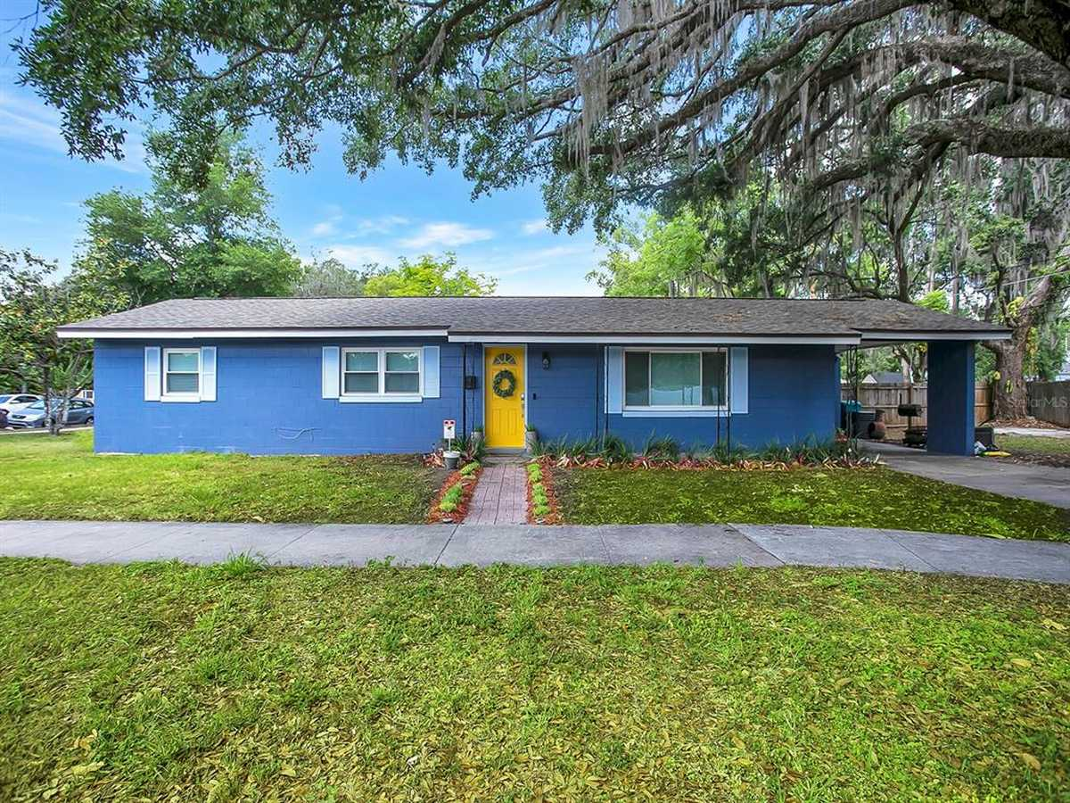 $385,000 - 4Br/2Ba -  for Sale in College Park Fourth Add, Orlando