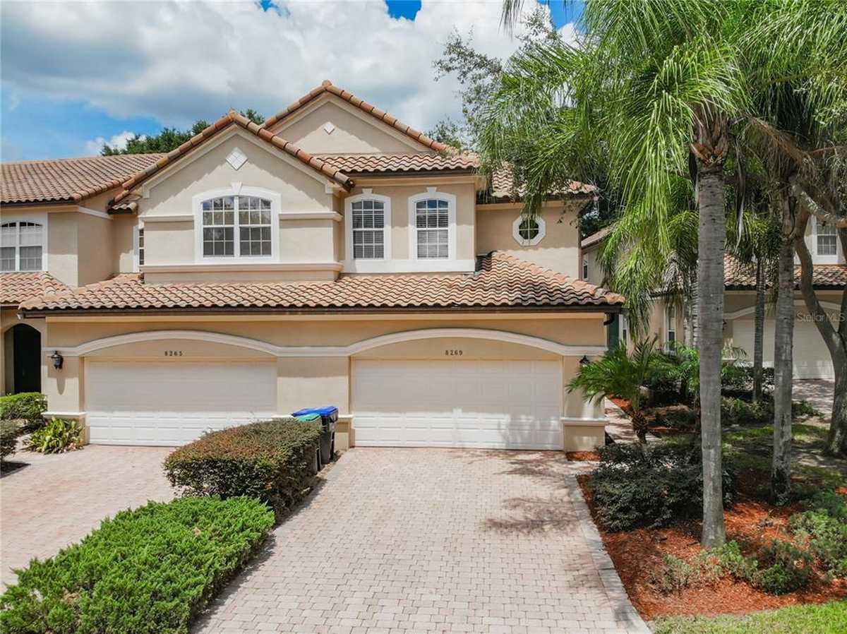 $424,900 - 3Br/3Ba -  for Sale in Vizcaya Townhomes, Orlando