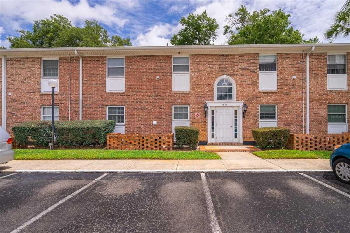 $149,500 - 2Br/1Ba -  for Sale in Plantation Apts Orlando, Orlando
