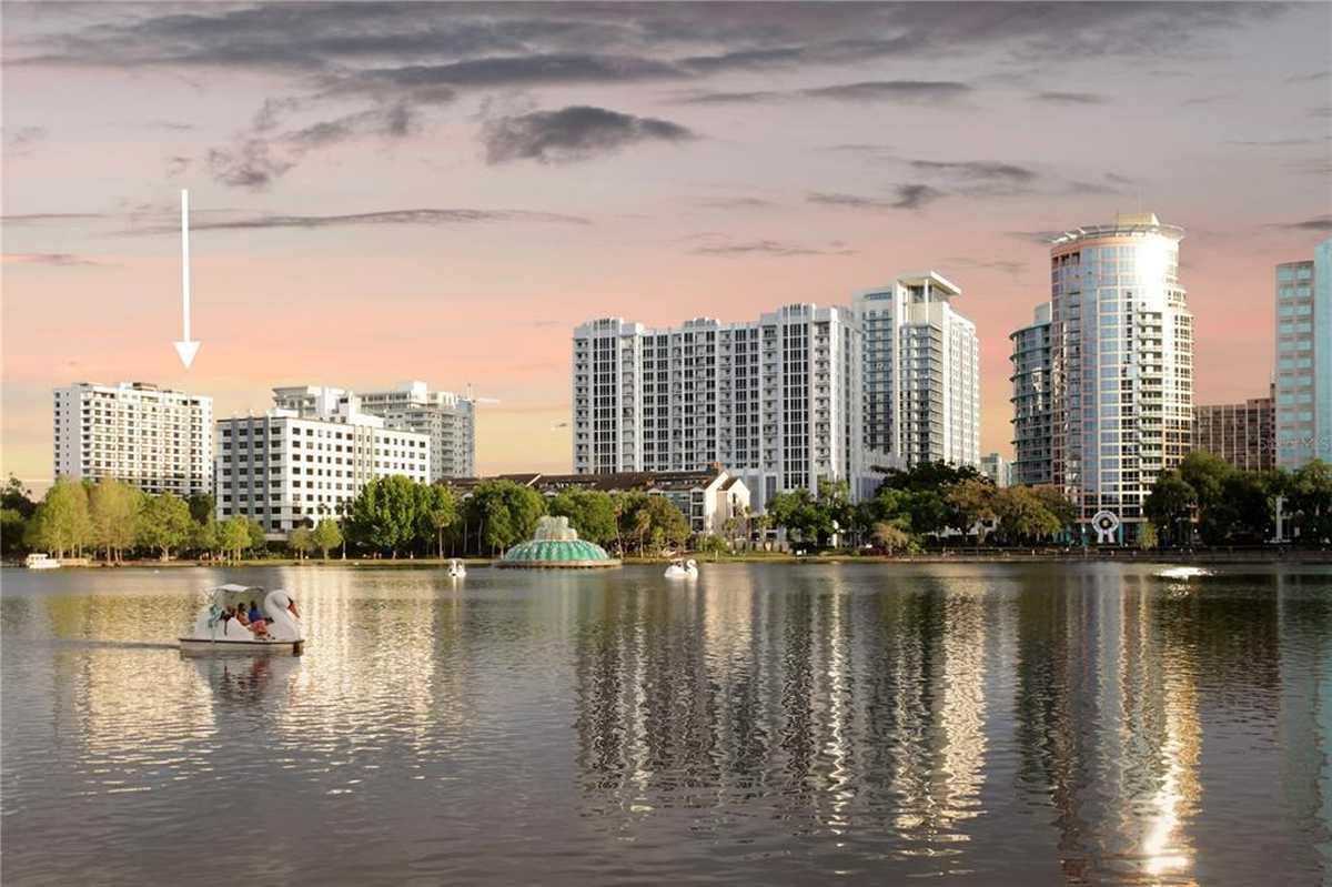 $250,000 - 1Br/1Ba -  for Sale in 530 East Central Condo, Orlando