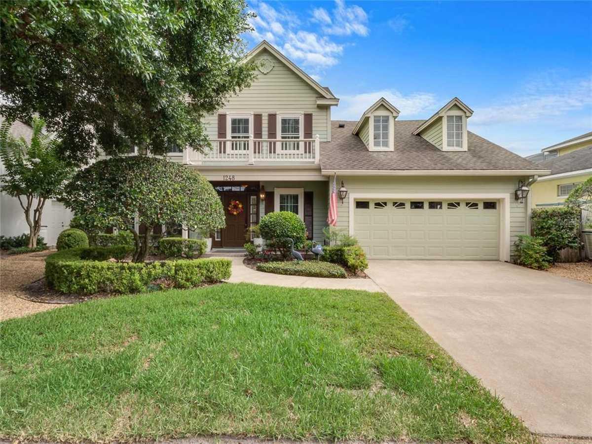 $1,500,000 - 5Br/6Ba -  for Sale in Sterling Shores, Orlando