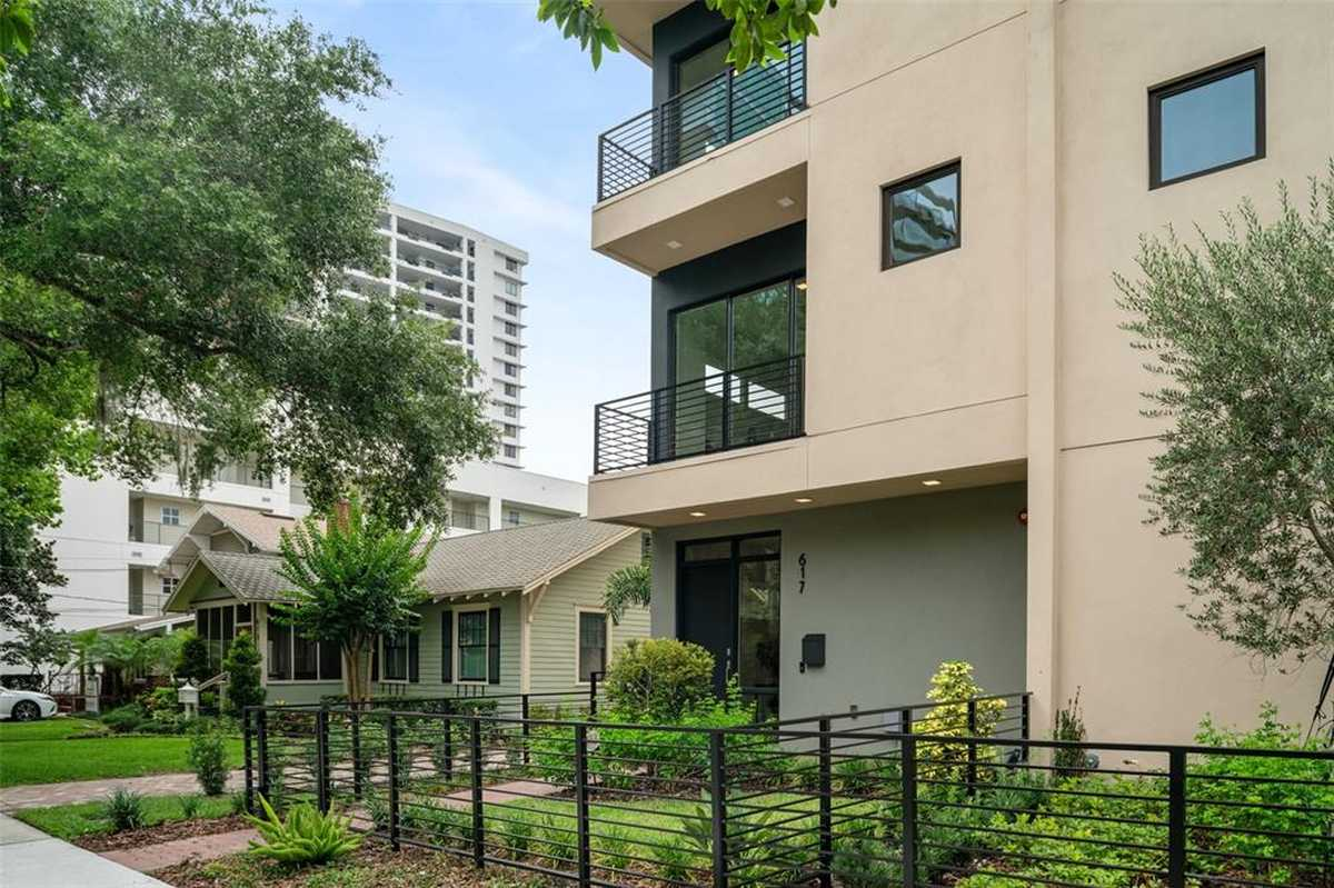 $1,250,000 - 4Br/4Ba -  for Sale in The Olive, Orlando