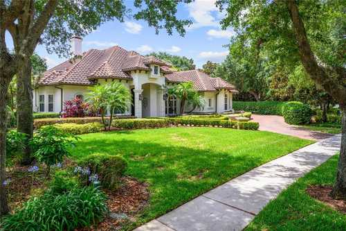 $1,890,000 - 5Br/4Ba -  for Sale in Keenes Pointe Unit 3, Windermere