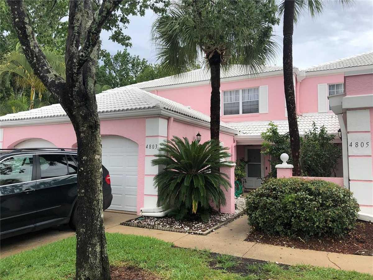 $195,000 - 2Br/3Ba -  for Sale in Cypress Creek Golf Twnhms, Orlando