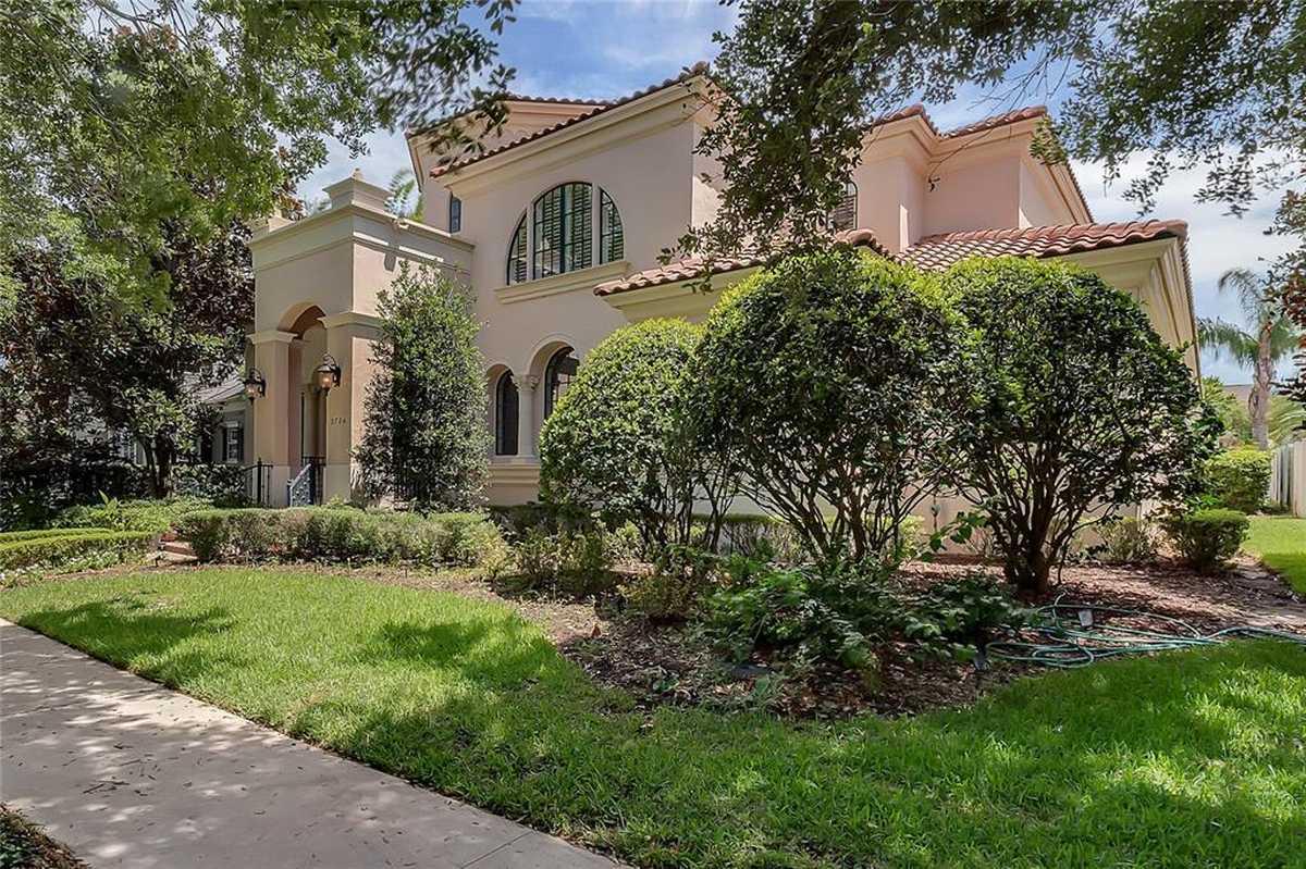 $1,600,000 - 5Br/6Ba -  for Sale in Baldwin Park 6, Orlando