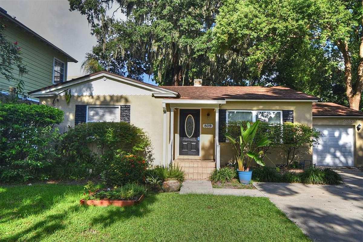 $369,900 - 3Br/1Ba -  for Sale in Lake Davis Heights, Orlando