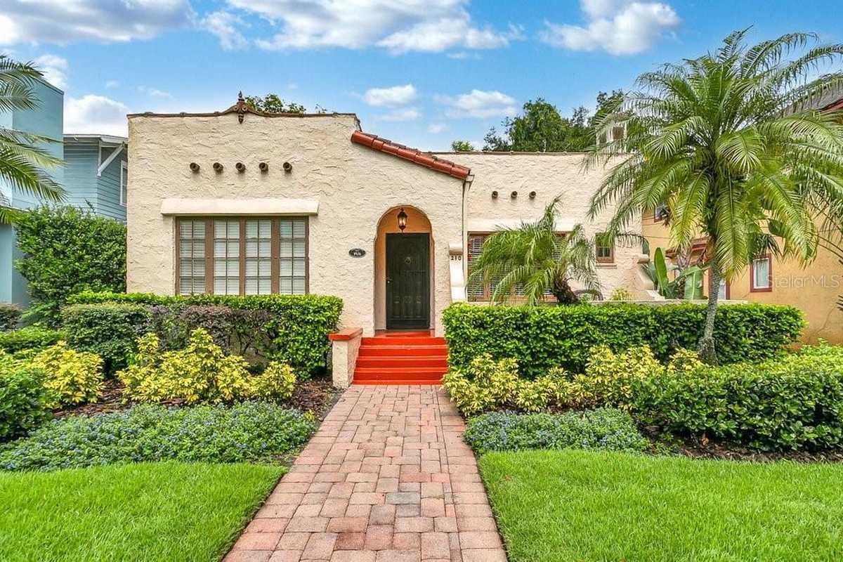 $618,000 - 2Br/2Ba -  for Sale in Lawsona Park, Orlando