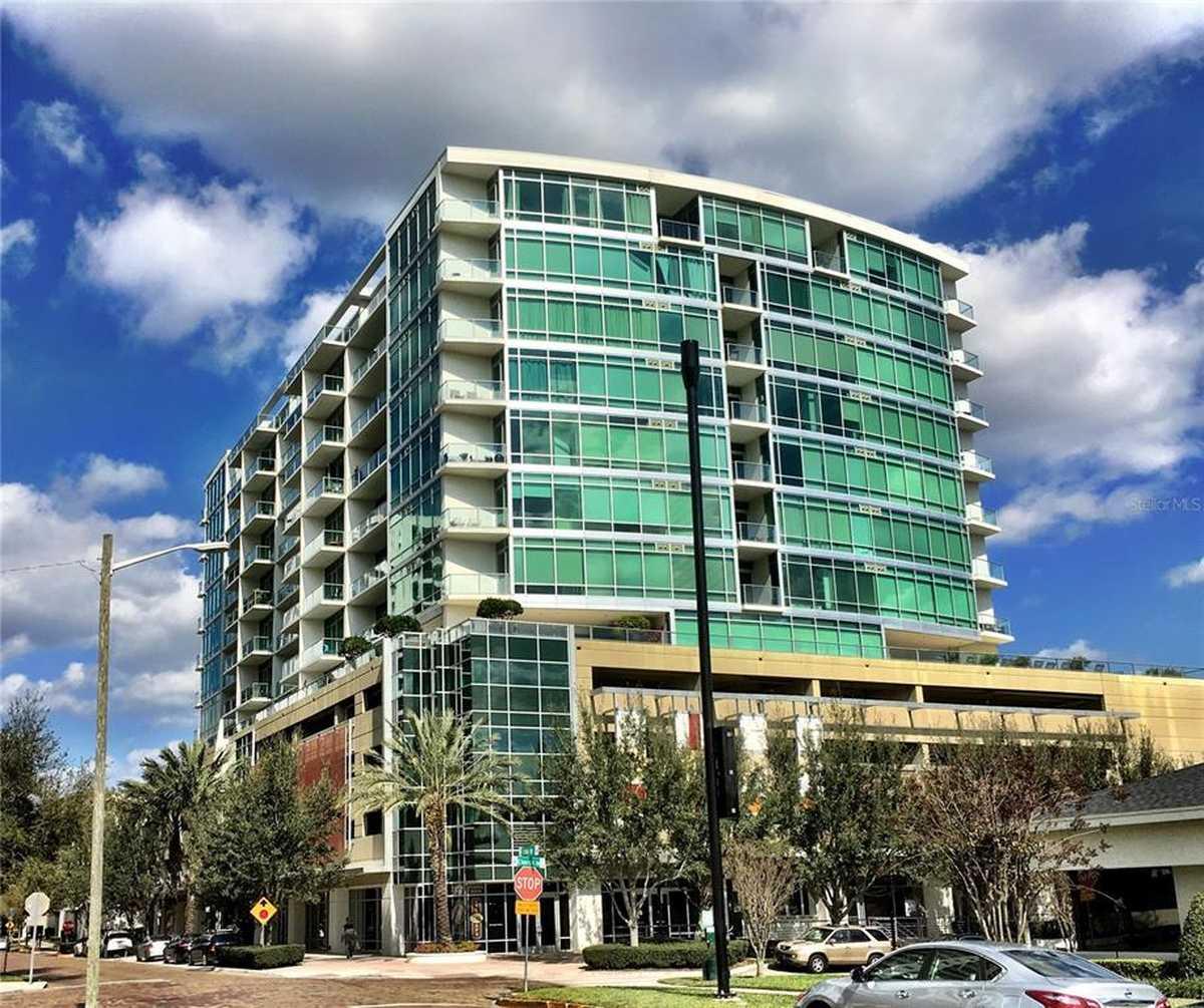 $365,000 - 2Br/2Ba -  for Sale in 101 Eola Condos, Orlando