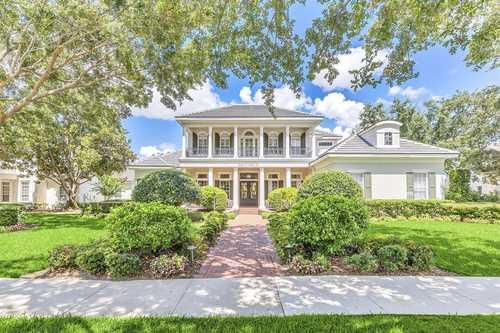 $2,450,000 - 5Br/5Ba -  for Sale in Keenes Pointe, Windermere