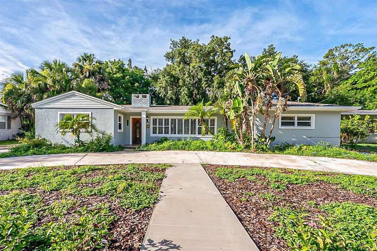 $549,000 - 4Br/3Ba -  for Sale in Darrells Sub, Orlando