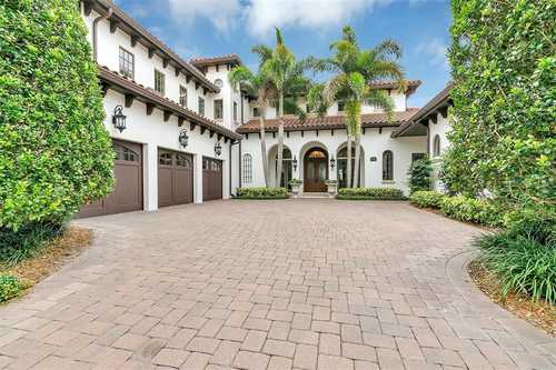$3,185,000 - 4Br/6Ba -  for Sale in Isleworth, Windermere