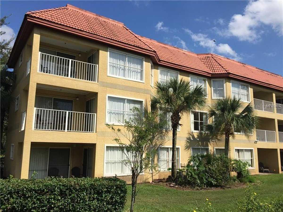 $90,000 - 2Br/2Ba -  for Sale in Parc Corniche Condo Ph 01, Orlando