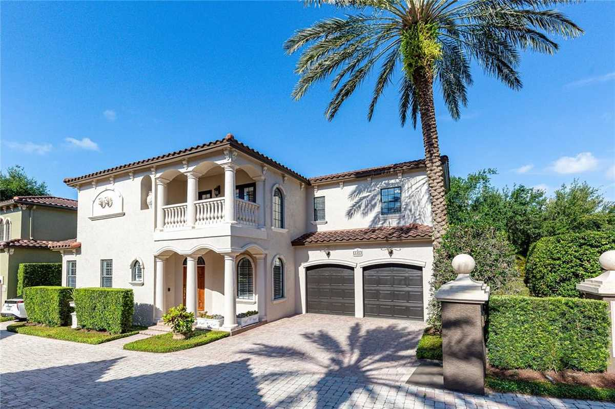 $1,150,000 - 3Br/3Ba -  for Sale in Milano At Winter Park, Winter Park