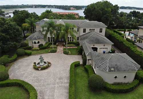 $3,369,000 - 6Br/9Ba -  for Sale in Lake Down Pointe 50 42, Windermere