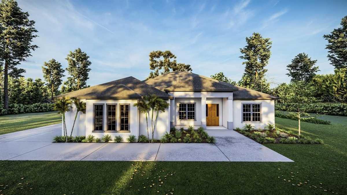 $634,000 - 4Br/3Ba -  for Sale in Cape Orlando Estates, Orlando