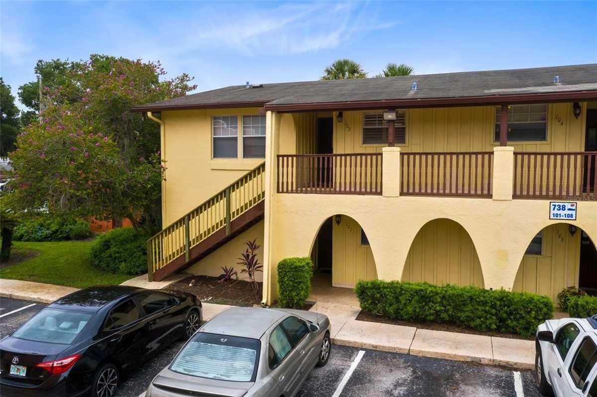 $130,000 - 2Br/1Ba -  for Sale in La Costa Brava Lakeside, Orlando