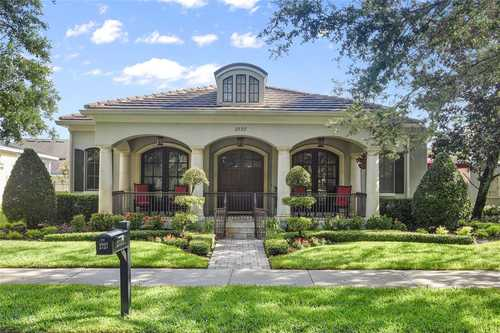 $1,250,000 - 3Br/4Ba -  for Sale in Baldwin Park, Orlando