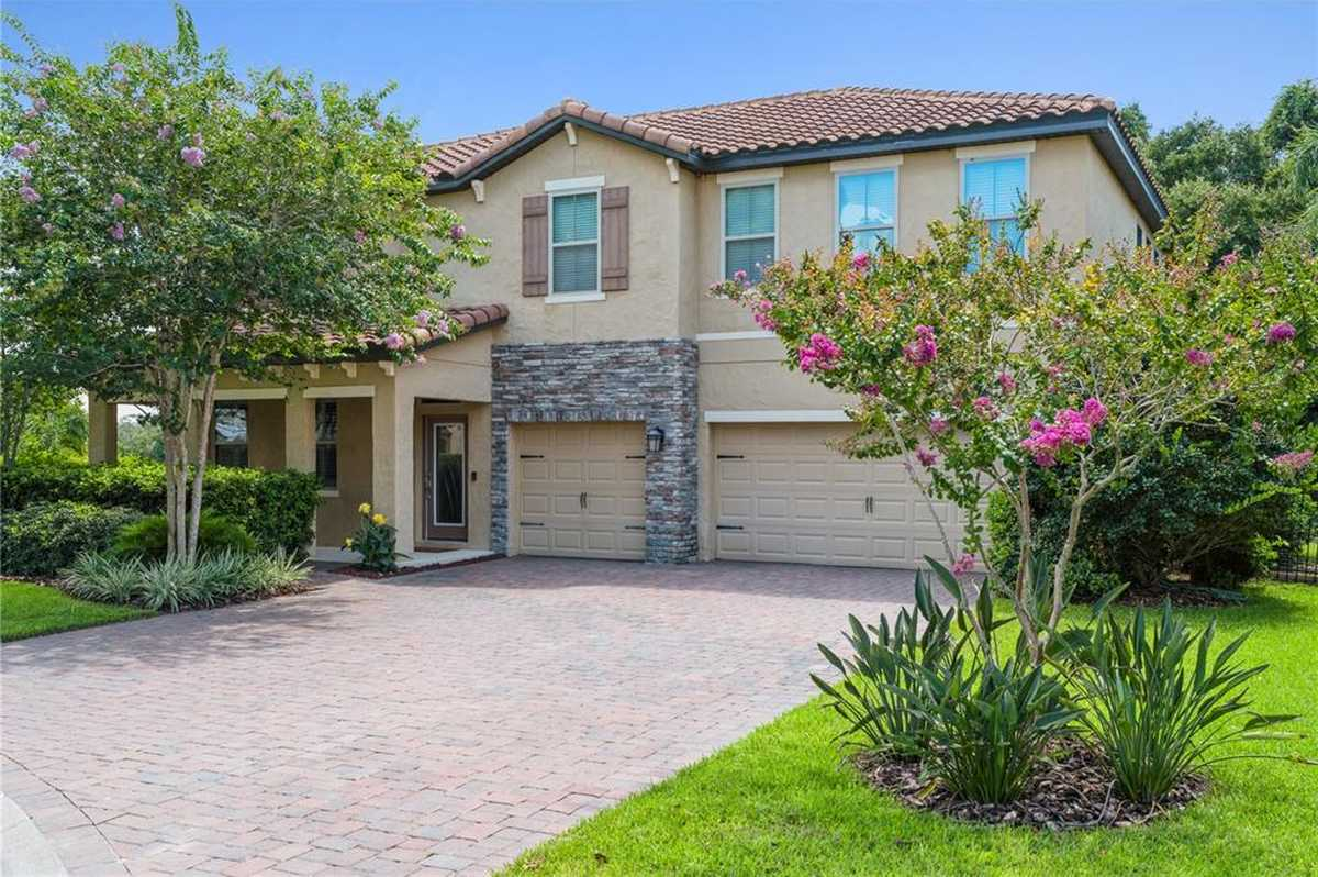$889,000 - 5Br/4Ba -  for Sale in Holden Cove, Orlando