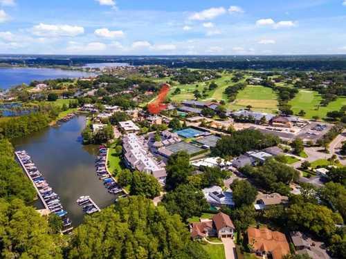 $548,000 - 3Br/2Ba -  for Sale in Bay Hill Apts, Orlando