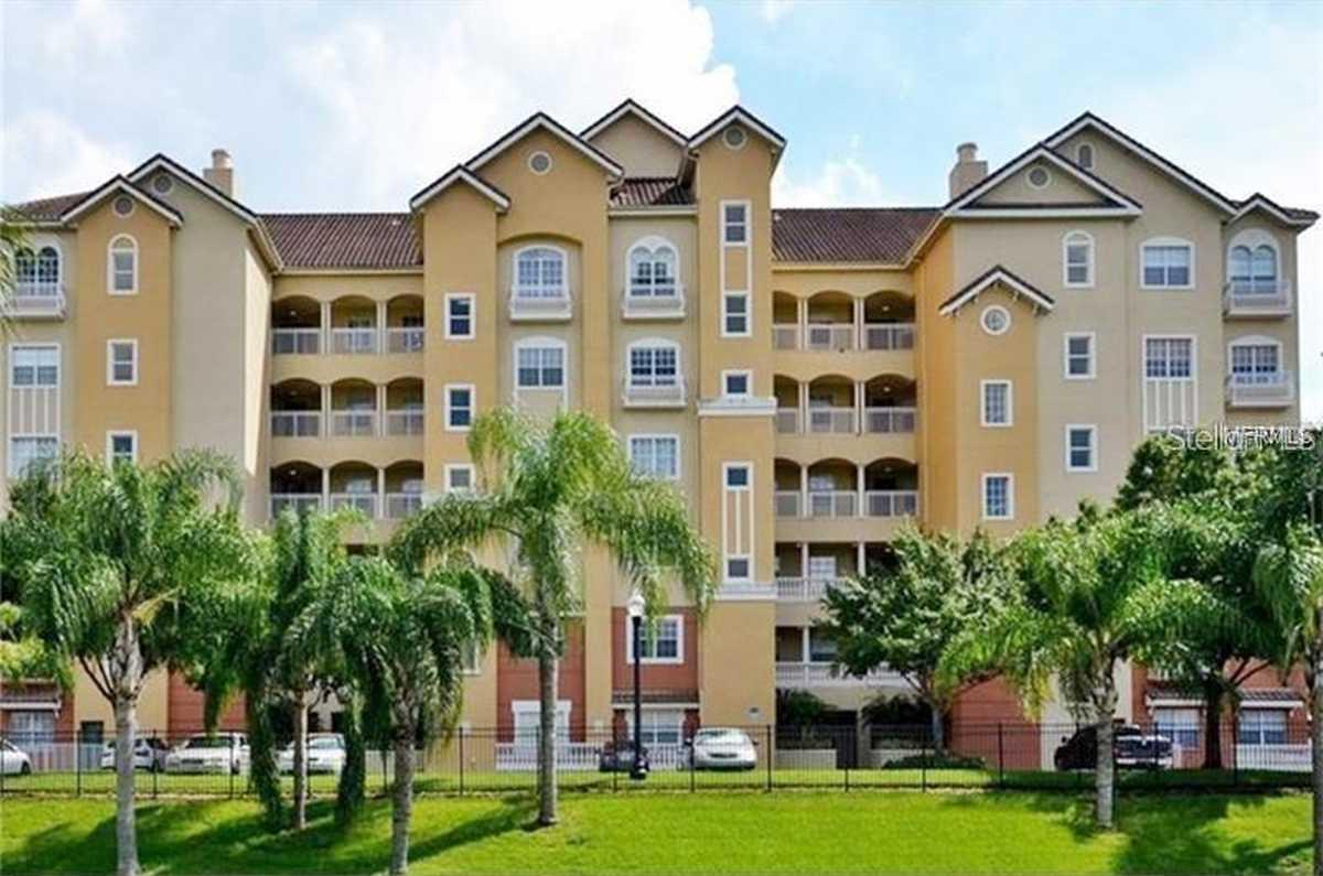 $410,000 - 2Br/2Ba -  for Sale in Vizcaya Heights Condo 08, Orlando