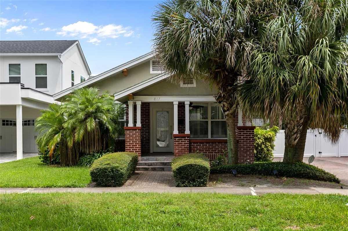 $614,900 - 4Br/4Ba -  for Sale in College Park Cc Sec, Orlando
