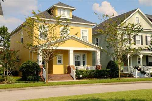 $640,000 - 4Br/3Ba -  for Sale in Baldwin Parka, Orlando