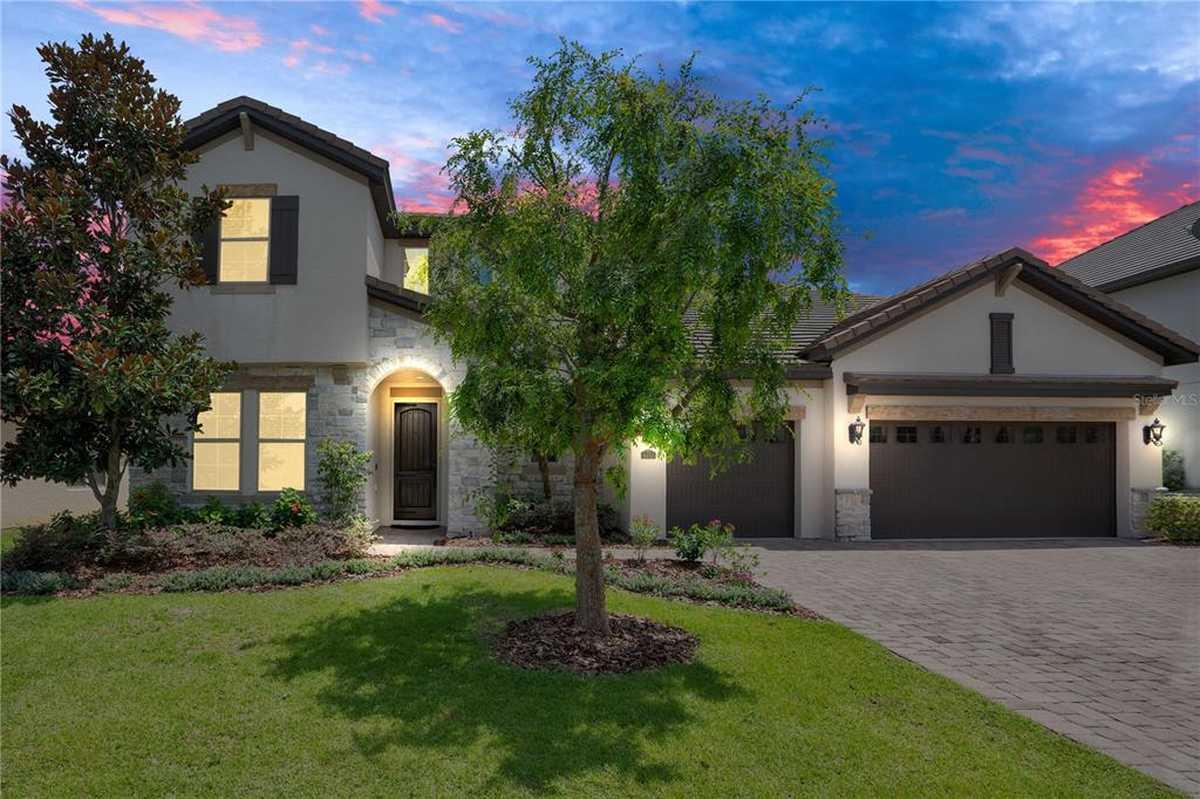 $1,219,000 - 7Br/7Ba -  for Sale in Parkside Ph 1, Orlando