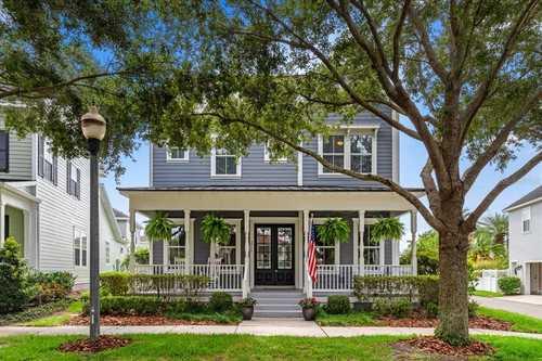$850,000 - 5Br/4Ba -  for Sale in Baldwin Park, Orlando