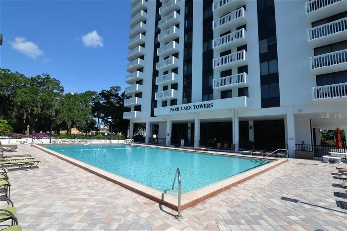 $269,000 - 2Br/2Ba -  for Sale in Park Lake Towers, Orlando