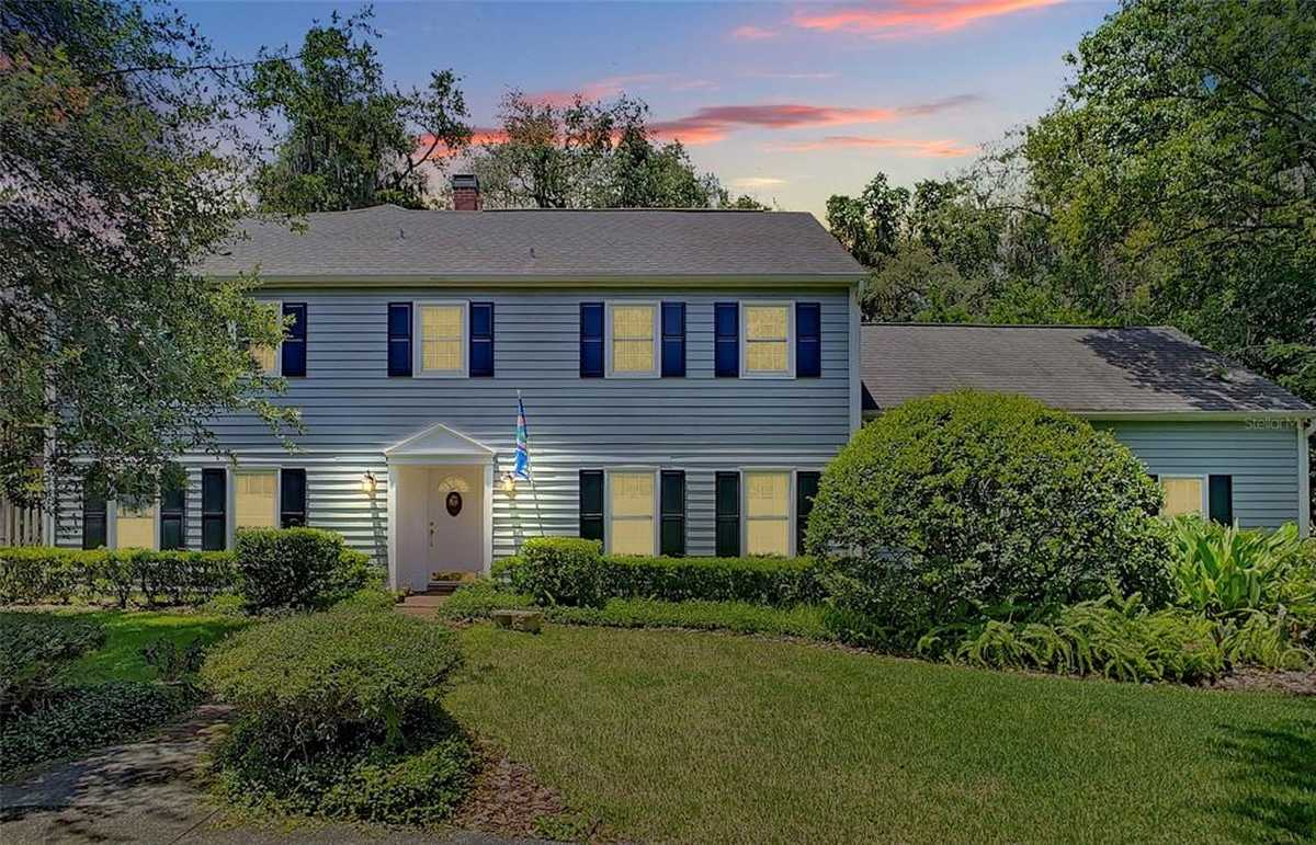 $749,000 - 5Br/4Ba -  for Sale in Fries Surv, Maitland