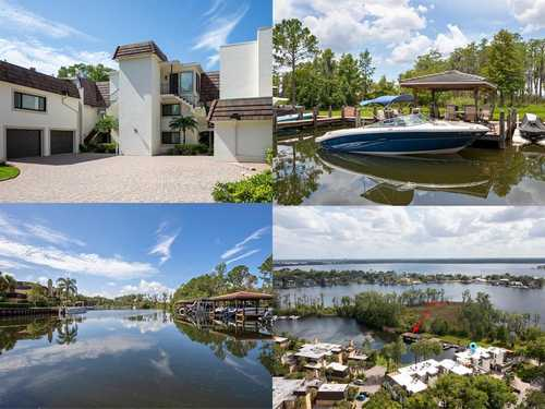 $849,000 - 2Br/2Ba -  for Sale in Bay Hill Masters Condo, Orlando