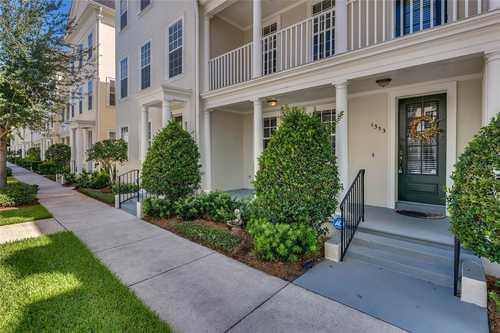 $479,000 - 3Br/4Ba -  for Sale in Baldwin Park 115, Orlando