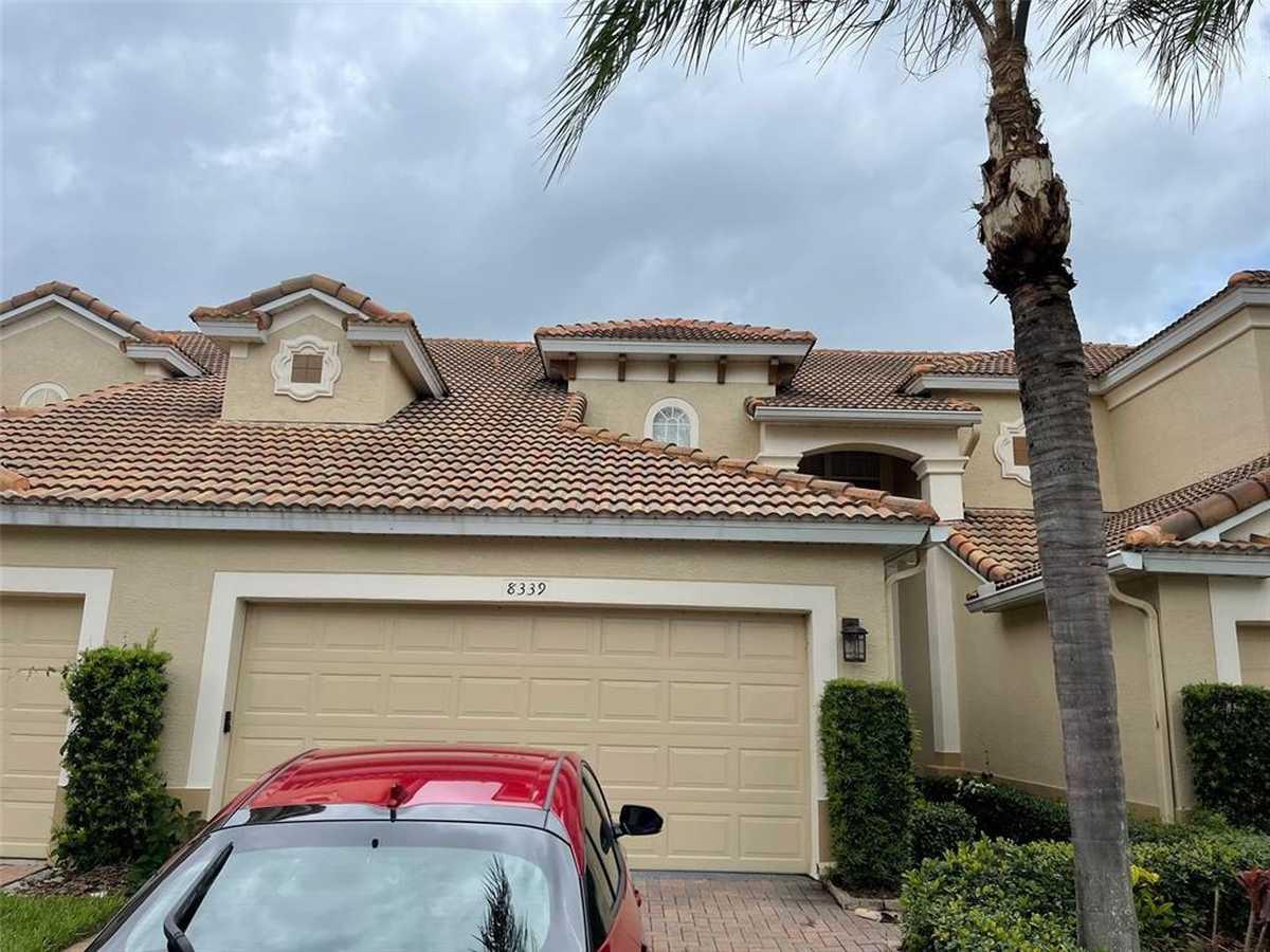 $490,000 - 3Br/3Ba -  for Sale in Bella Notte/vizcaya Ph 03 A C, Orlando