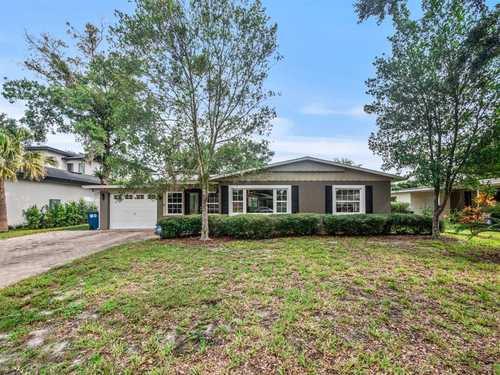 $520,000 - 3Br/3Ba -  for Sale in Jenkins Second Add, Winter Park