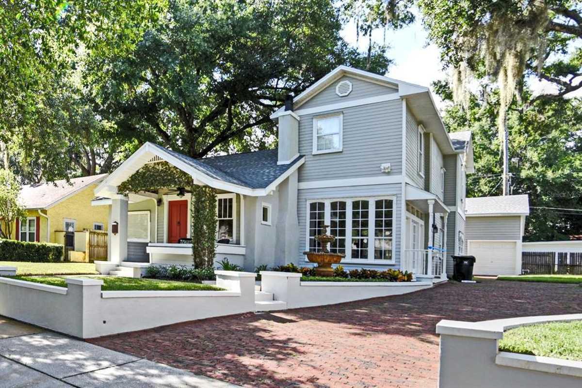 $1,069,000 - 5Br/5Ba -  for Sale in College Park, Orlando