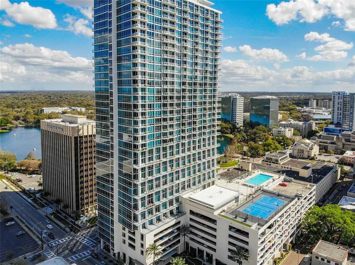 $495,000 - 2Br/2Ba -  for Sale in Vue/lk Eola, Orlando