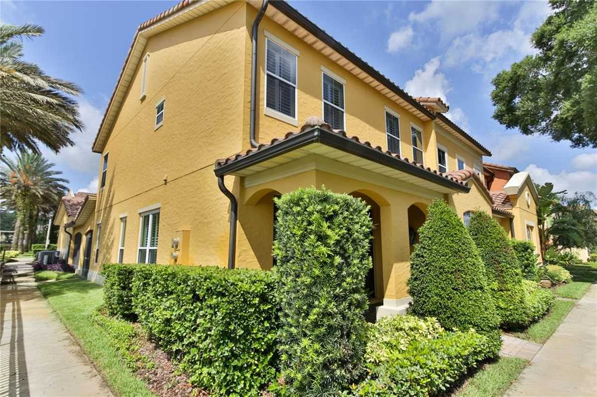 $545,000 - 4Br/3Ba -  for Sale in Enclave/maitland A-f, Maitland