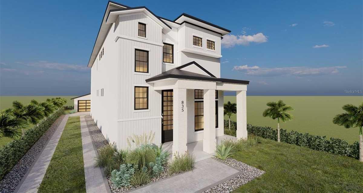 $849,000 - 4Br/4Ba -  for Sale in Overstreet Oak Hill Sub, Orlando