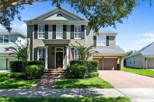 $725,000 - 4Br/4Ba -  for Sale in Northlake Park At Lake Nona, Orlando