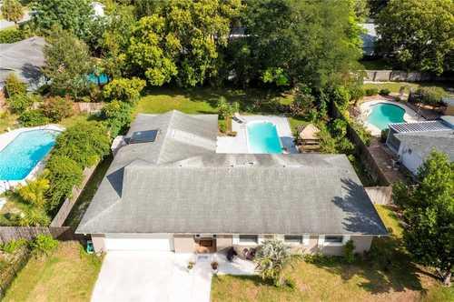 $435,900 - 4Br/2Ba -  for Sale in Sand Lake Hills Sec 01, Orlando