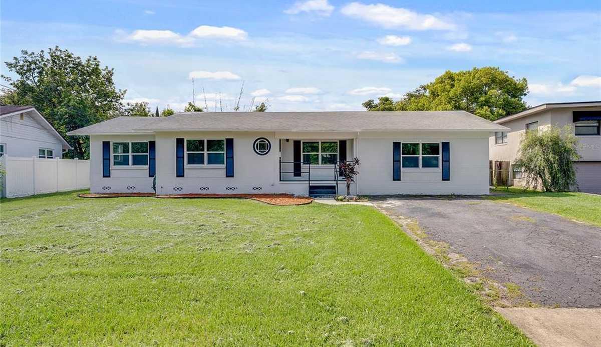 $485,000 - 3Br/2Ba -  for Sale in Orlando Highlands Blk 26 Resub, Orlando